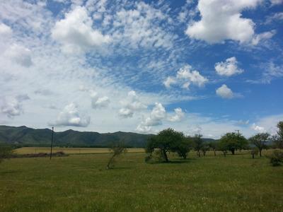 Terreno En Cordoba - Calamuchita - Los Reartes - 2 Lotes