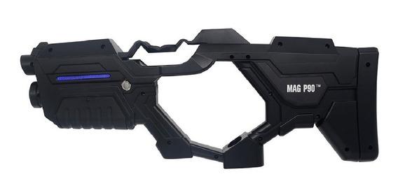 Mag P90 Pistola De Htc Vive 360 De Realidad Virtual