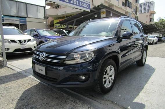 Volkswagen Tiguan 2014 $10499