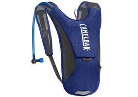 Mochila Nautika De Hidratação Bike Hydrobak 1,5 Litros Azul