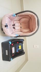 Bebê Conforto Burigotto Touring Evolution + Base