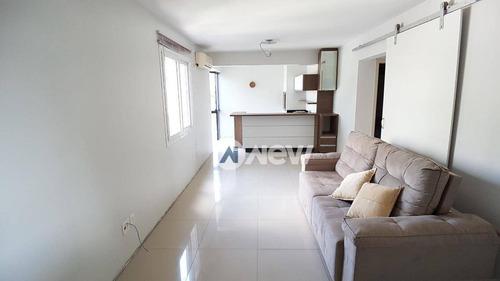 Imagem 1 de 16 de Apartamento À Venda, 78 M² Por R$ 370.000,00 - Centro - Novo Hamburgo/rs - Ap2451