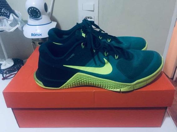 Nike Metcon2 N39 (crossfit)