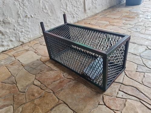 Imagen 1 de 7 de Trampa Para Ratas Y Ratones De Cualquier Tamaño