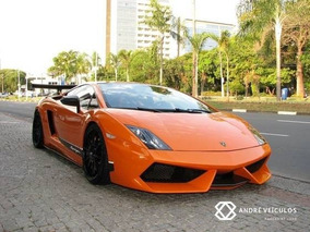 Lamborghini Gallardo 5.2 Lp570-4 Superleggera Coupe V10 40v