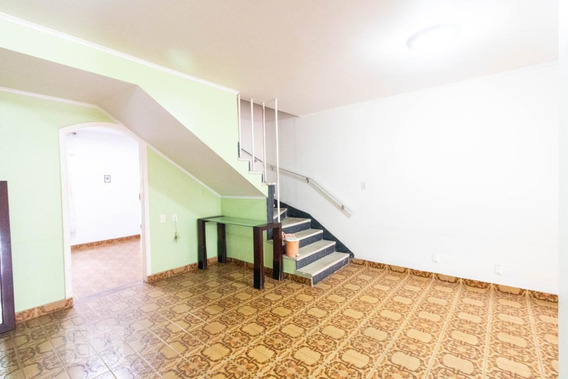 Casa Para Aluguel - Jardim Bela Vista, 3 Quartos, 150 - 893047149