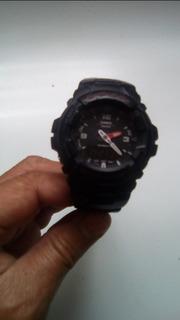 Reloj Casio G-100 Original