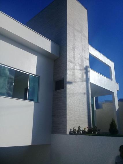 Casa De Alto Padrão No Jardins Das Acácias - Cs1436v