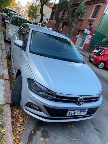 Volkswagen Polo 1.6 Msi 5p Highline Manual 2019