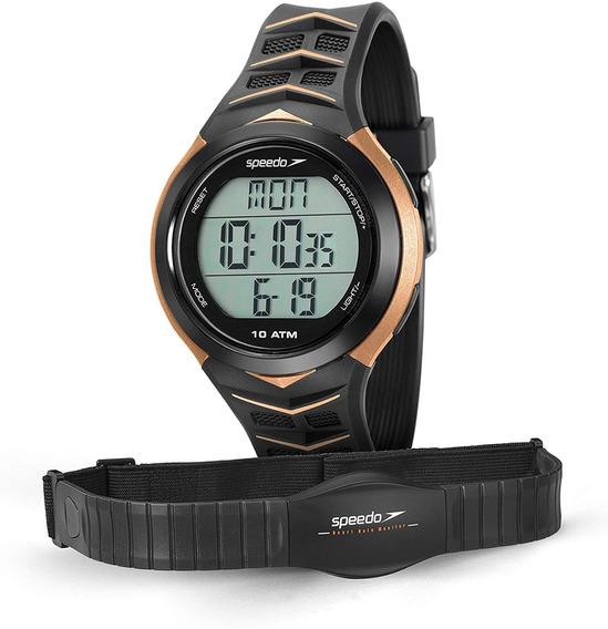 Relógio Speedo Monitor Cardíaco Ref.: 80621g0evnp3