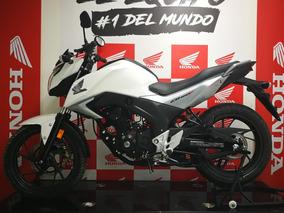 Honda Cb160f Dlx Nueva