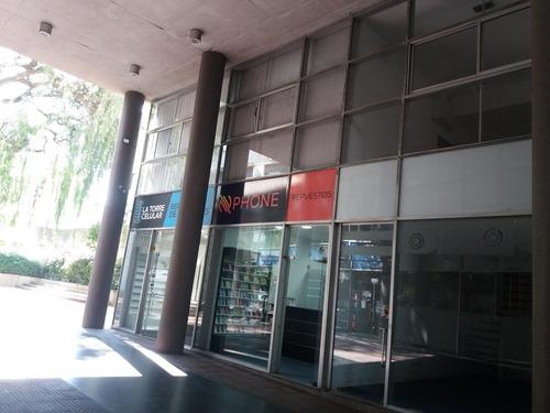 Venta Y Alquiler Local  Centro Montevideo Torre De Los Profesionales