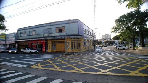 Imagem 1 de 20 de Predio Comercial Com 12 Salas E 4 Salões À Venda, 767 M² Por R$ 3.500.000 - Vila Olivo - Valinhos/sp - Sa0059