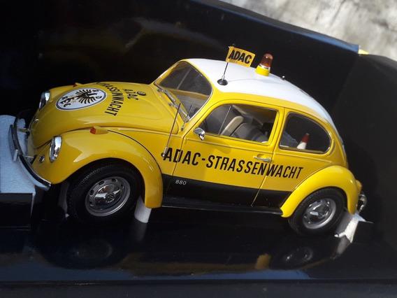 1:18 Miniatura Fusca Beetle Kafer 1300 1969 Adac Minichamps