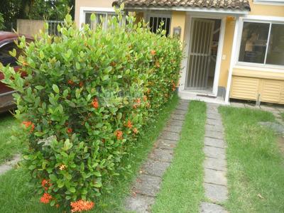 Casa Para Alugar No Bairro Taquara Em Rio De Janeiro - Rj. - 197-24512
