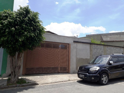 Imagem 1 de 26 de Casa Com 3 Dormitórios À Venda, 126 M² Por R$ 650.000 - Vila Engenho Novo - Barueri/sp - Ca0370