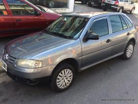 Volkswagen Gol Power 1.6 Aire Y Direccion Año 2008