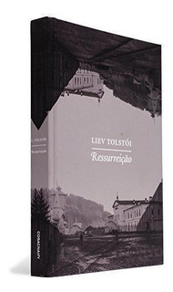 Livro Ressurreição Liev Tolstoi