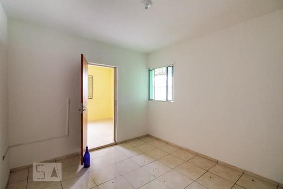 Casa Com 1 Dormitório - Id: 892986733 - 286733