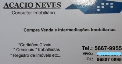 Faço Documentação Imobiliaria, Zona Sul - São Paulo