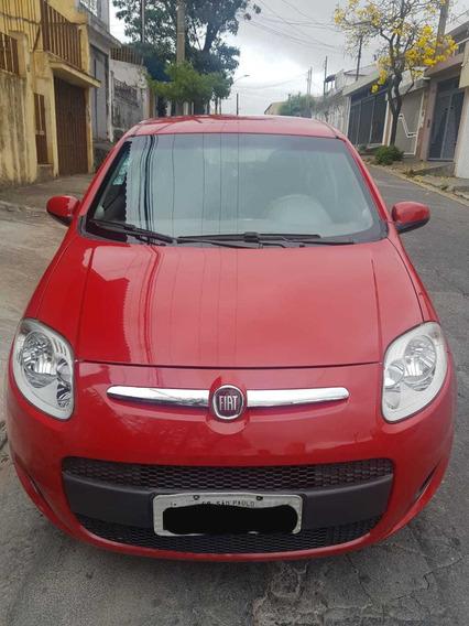 Fiat Palio Essence 1.6 16 V 4 P Dualogic Flex Único Dono