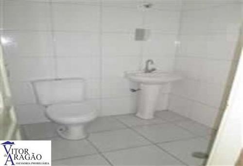 90296 -  Predio Inteiro, Limão - São Paulo/sp - 90296
