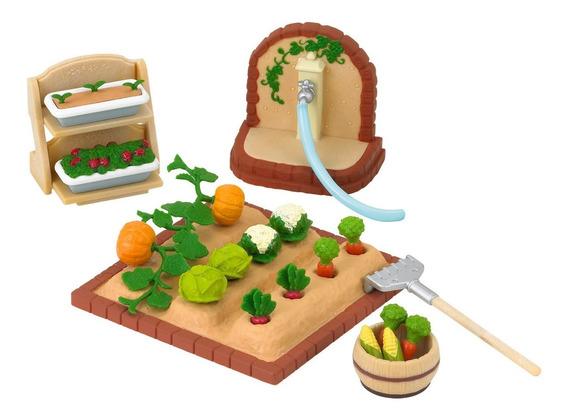 Sylvanian Families - Vegetable Garden Set (5026)