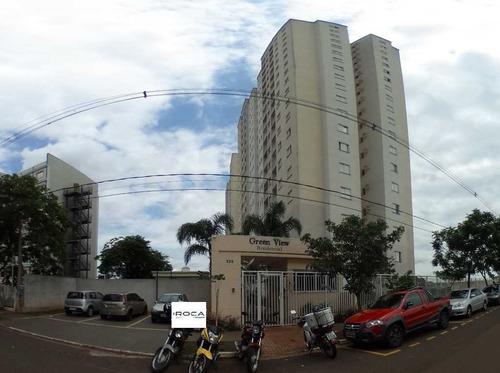 Venda De Apartamentos / Padrão  Na Cidade De São Carlos 25467