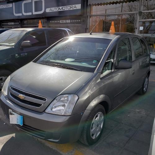 Chevrolet Meriva 1.8 Gl Plus 5 Puerta N 2012