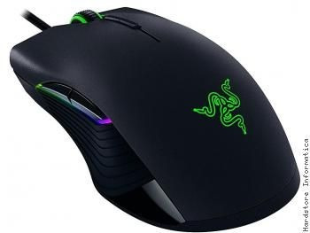Razer Lancehead Tournament Edition 16.000dpi Optico Usb