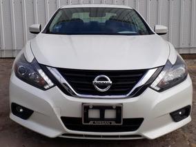 Nissan Altima Advance Navi 2018