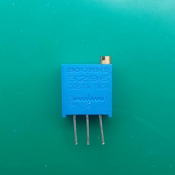 Potenciômetro Original Bourns 3296 10k # Kit C/ 10 Unidades