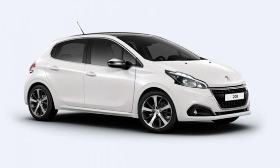 Plan Peugeot 208 Active 1.5