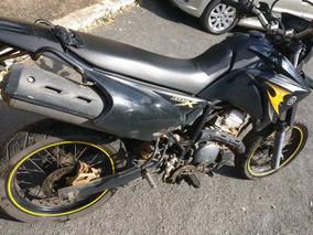 Yamaha Xtz 250x