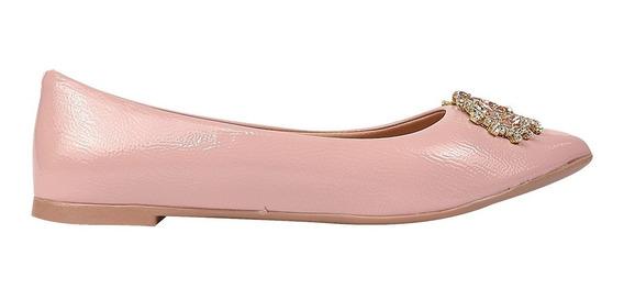Sapatilha Sapato Feminina Chiquiteira Chiqui/5340