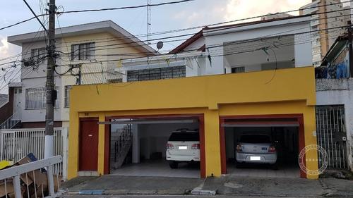 Imagem 1 de 15 de Vila Brasilio Machado - Casa - 2946