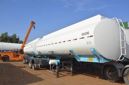 Bi-trem Randon Tanque Combustivel 2007