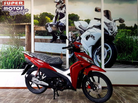Honda Wave 110 S Yumbo C110 Baccio Px Super Motos Garage