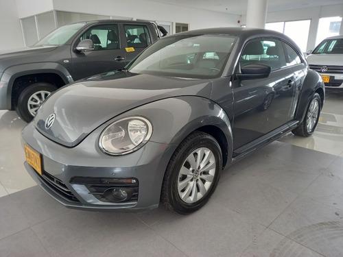 Volkswagen Beetle Design 2.5 At 2018