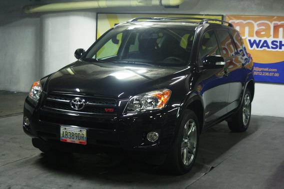 Toyota Rav-4 Camioneta