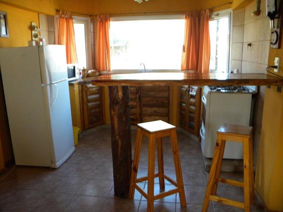 Alquiler Temporal Cabaña En Caviahue