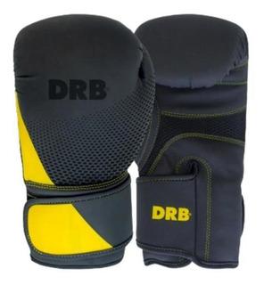 Guantes De Boxeo Drb Clasico 2.0