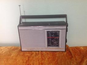 Antigo Rádio Auditone 3faixas