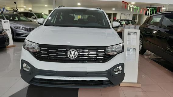 Volkswagen T - Cross 2020 Comfortline