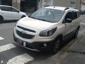 Chevrolet Spin 1.8 Activ 5l 5p 2015 Unica Dona $45500,00
