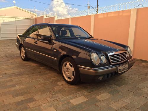 Mercedes-benz Classe E 4.3 Elegance 4p