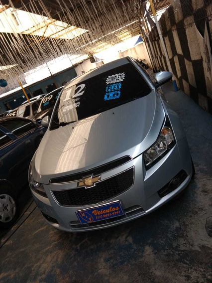 Chevrolet Cruze Ltz 1.8 2012 Flex M & F Veiculos