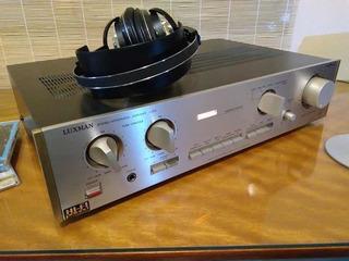 Amplificador Luxman L210 Inmaculado