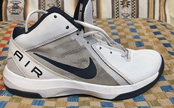 Zapatillas Nike Air Basquet