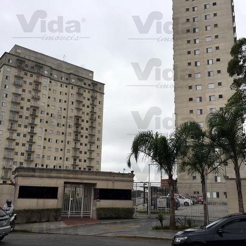 Apartamento À Venda Em Bussocaba  -  Osasco - 31250